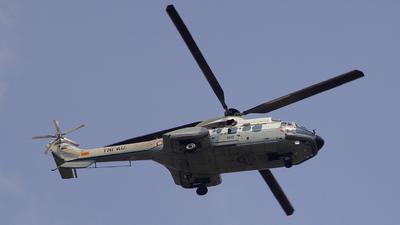 H-3206 - Aérospatiale AS 332L1 Super Puma - Indonesia - Air Force