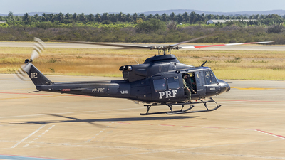 A picture of PPPRF - Bell 412EP - [36380] - © EdilsonCarlos