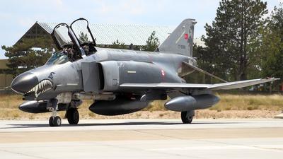 77-0306 - McDonnell Douglas F-4E Terminator 2020 - Turkey - Air Force