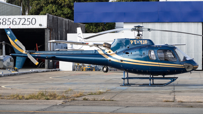 PT-YJF - Eurocopter AS 350B2 Ecureuil - Private