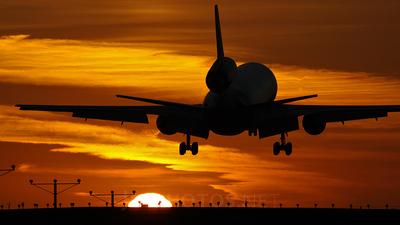 N369FE - McDonnell Douglas MD-10-10(F) - FedEx