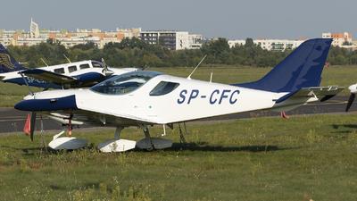 SP-CFC - Czech Sport Aircraft PS-28 Cruiser - Goldwings Flight Academy