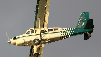 N45GB - De Havilland Canada DHC-2 Mk.III Turbo-Beaver - Rust's Flying Service