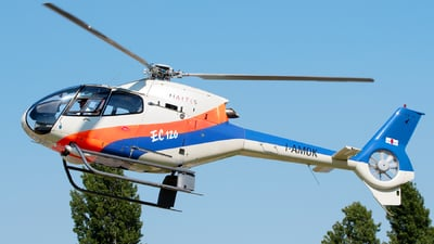 I-AMOK - Eurocopter EC 120B Colibri - Private