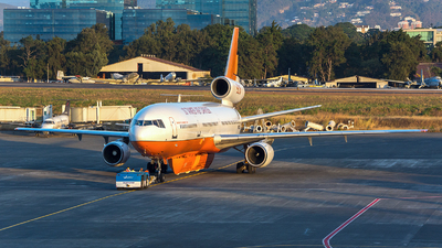 N612AX - McDonnell Douglas DC-10-30(ER) - 10 Tanker Air Carrier