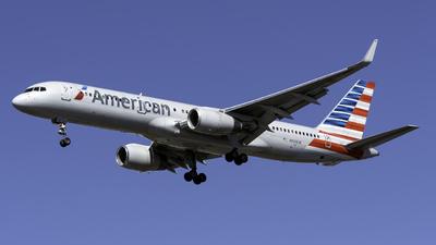 A picture of N939UW - Boeing 7572B7 - [27303] - © Kerrigan_Aviation_NJ