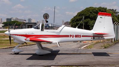 PU-MRS - Vans RV-9A - Private