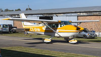 CX-BHM - Cessna 182Q Skylane II - Private