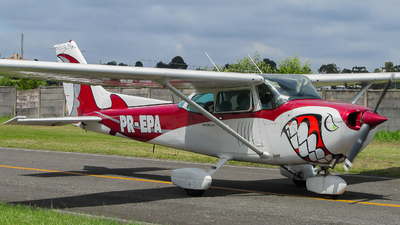 PR-EPA - Cessna 172N Skyhawk II - Aerocon Flight School