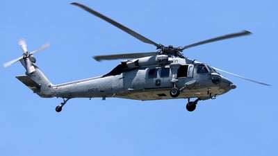 166295 - Sikorsky MH-60S Knighthawk - United States - US Navy (USN)