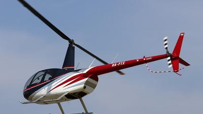 HA-FTX - Robinson R44 Raven II - Fly Coop