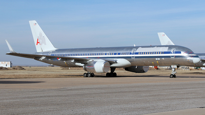 A picture of N657AM - Boeing 757223 - [24615] - © Andy Egloff