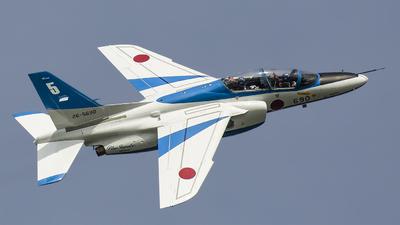 26-5690 - Kawasaki T-4 - Japan - Air Self Defence Force (JASDF)