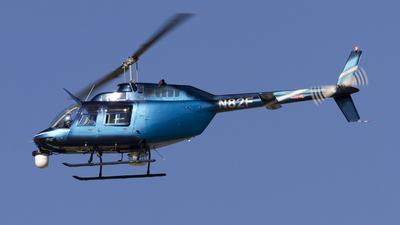 A picture of N82F - Bell 206B3 JetRanger - [4240] - © Jeremy D. Dando