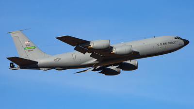 61-0294 - Boeing KC-135R Stratotanker - United States - US Air Force (USAF)