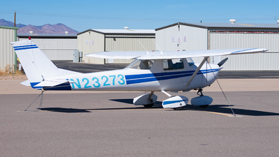 N23273 - Cessna 150H - Private