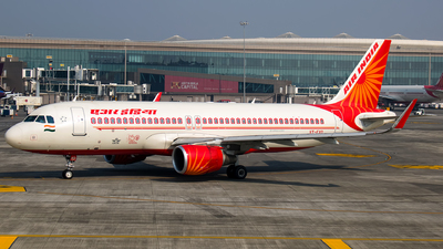 A picture of VTEXD - Airbus A320214 - Air India - © Aneesh Bapaye