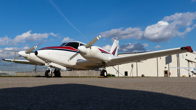 N8110Y - Piper PA-30-160 Twin Comanche - Sweet Aviation