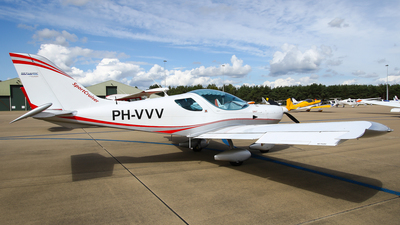 PH-VVV - CZAW SportCruiser - Private