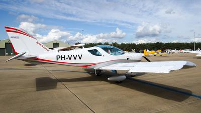 A picture of PHVVV - Czech SportCruiser - [08SC179] - © C. v. Grinsven