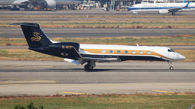 A picture of B8131 - Gulfstream G550 -  - © XueQing