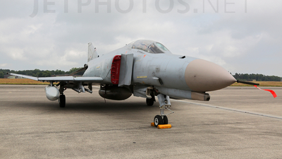 38-37 - McDonnell Douglas F-4F Phantom II - Germany - Air Force