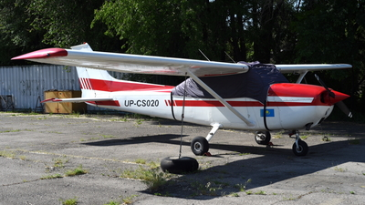 UP-CS020 - Cessna 172M Skyhawk II - Private