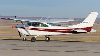C-FRVB - Cessna 182H Skylane - Private