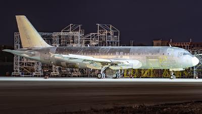 HS-ABG - Airbus A320-216 - Untitled