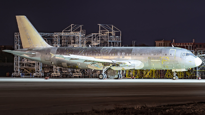 A picture of HSABG - Airbus A320216 - [3576] - © Zongzha_Kaiguan