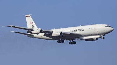 96-0043 - Boeing E-8C JSTARS - United States - US Air Force (USAF)