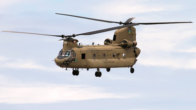 10-08080 - Boeing CH-47F Chinook - United States - US Army