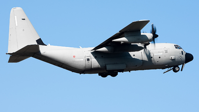 A picture of MM62180 - Lockheed C130J Hercules -  - © Alessandro Maggia