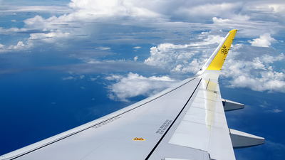 V8-RBC - Airbus A320-251N - Royal Brunei Airlines