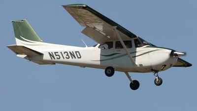 N513ND - Cessna 172S Skyhawk - Private