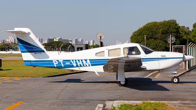 PT-VHM - Embraer EMB-711ST Corisco II Turbo - Private
