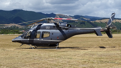 ZK-HUU - Bell 429 Global Ranger - Private