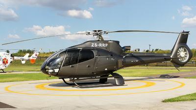 ZS-RRP - Eurocopter EC 130B4 - Private