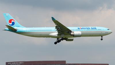 HL8003 - Airbus A330-323 - Korean Air