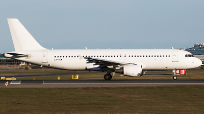 A picture of LYVEW - Airbus A320214 - United Nations - © Teemu Pesonen