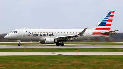 N435YX - Embraer 170-200LR - American Eagle (Republic Airways)