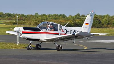 D-EWMZ - Zlin 42MU - Private