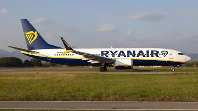 9H-VUK - Boeing 737-8-200 MAX - Ryanair (Malta Air)