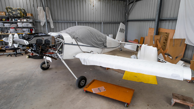 ZK-NRV - Vans RV-7 - Private