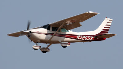 N7265S - Cessna 182P Skylane II - Private