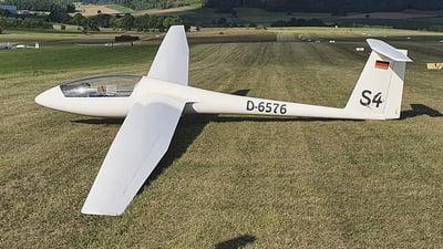 D-6576 - Rolladen Schneider LS-4 - LSV Sauerland