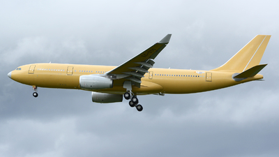 A picture of FWWYE - Airbus A330 - Airbus - © Romain Salerno / Aeronantes Spotters