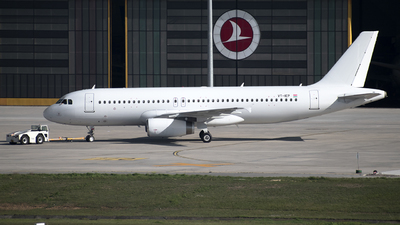 VT-IEP - Airbus A320-232 - Untitled