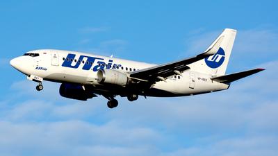A picture of VPBXY - Boeing 737524 - UTair - © Fedor Kabanov