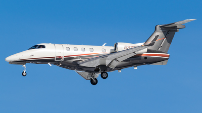 N377FX - Embraer 505 Phenom 300 - Private